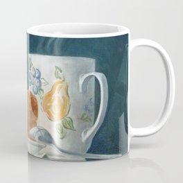 Breakfast of Champions (donut and coffee) Coffee Mug