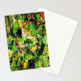 Eccentric Strokes Stationery Cards