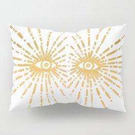 Starry Eyed Pillow Sham