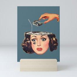 Fresh Drink Mini Art Print