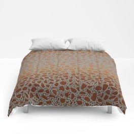 AFE Mosaic Tiles 4 Comforters