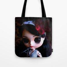 Blythe Winehouse Tote Bag