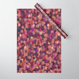 Dots 3 Wrapping Paper