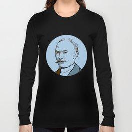 Thomas Hardy Long Sleeve T-shirt