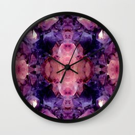 Jewels Wall Clock