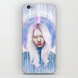 Languid iPhone Skin