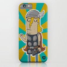 004_thor iPhone 6s Slim Case