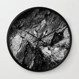 Its like lava Wall Clock