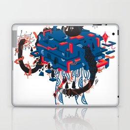 prjct02 Laptop & iPad Skin