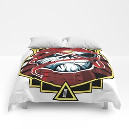 Tribute Iron Maiden Comforters