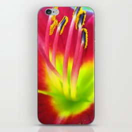 Pollen iPhone Skin