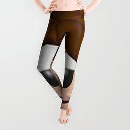 FEDERER EMOJI Leggings