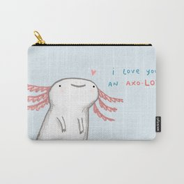 Lotl Love Carry-All Pouch
