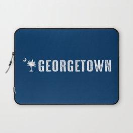 Georgetown, South Carolina Laptop Sleeve