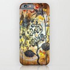 Botanism iPhone 6s Slim Case