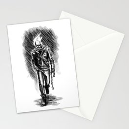 GhostRider Stationery Cards