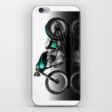 Triumph Motorbike iPhone & iPod Skin