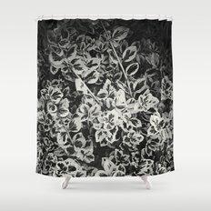 Six Feet Under II Shower Curtain