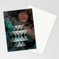 Urban Summer Stationery Cards