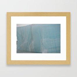 Islande Framed Art Print
