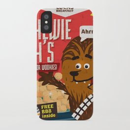 Chewy ohs iPhone Case