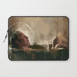 Nella vasca Laptop Sleeve