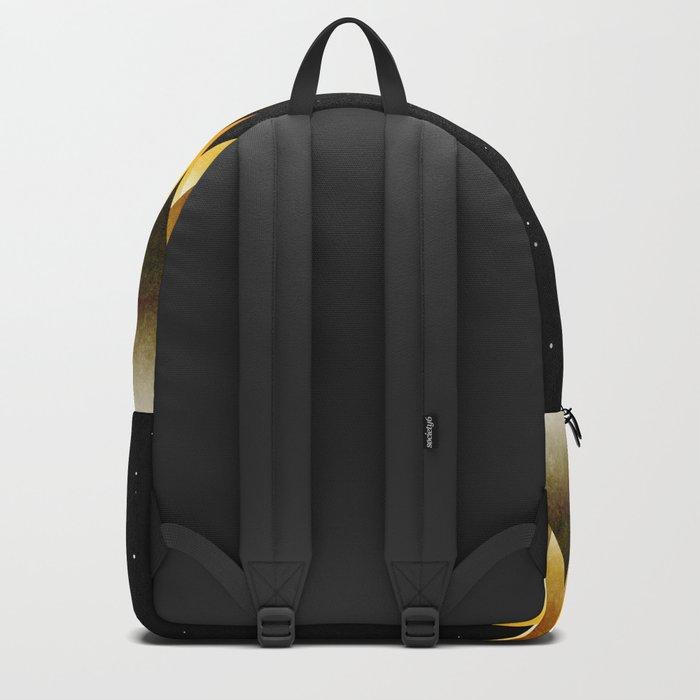 Golden Night XVI Backpack