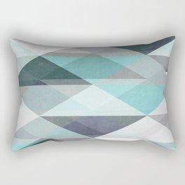 Nordic Combination 1 X Rectangular Pillow