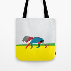 And wait to watch the fire 03. Tote Bag
