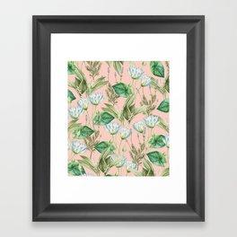 Lilyka Framed Art Print