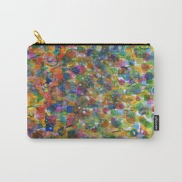 Carnival  Carry-All Pouch