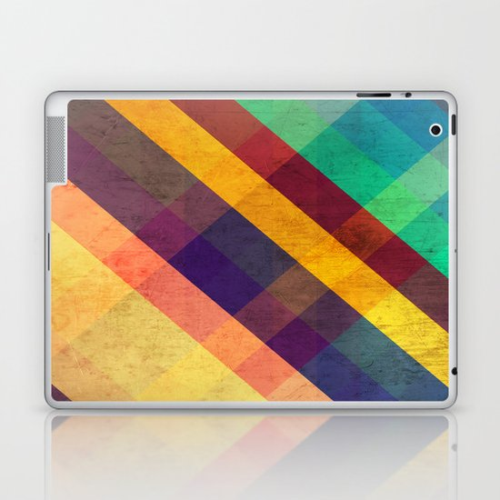 Domain Laptop & iPad Skin