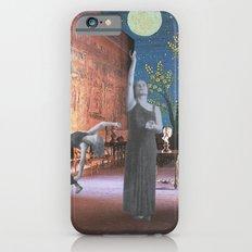 The Glorious Night Descends (II) iPhone 6 Slim Case
