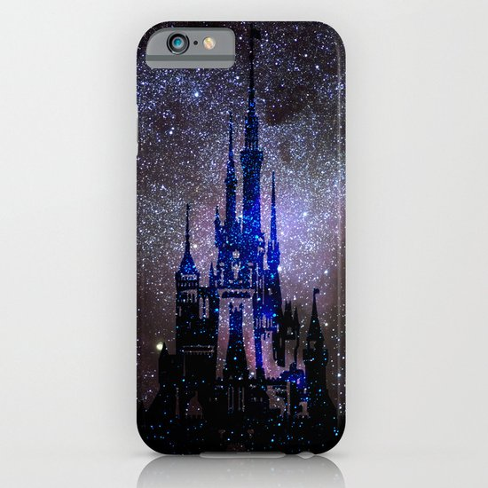 Fantasy Disney iPhone & iPod Case