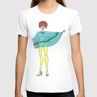 mod T-shirts featuring Mod. by A.S.M Designs