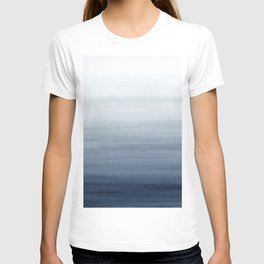 Ocean Watercolor Painting No.2 T-Shirt