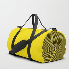 wobbly 9 Duffle Bag
