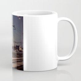 Padova Train Ride Coffee Mug