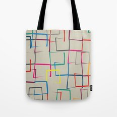I_I Tote Bag