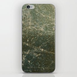 Earth View iPhone Skin