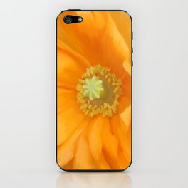 Hearts On Fire  iPhone Skin