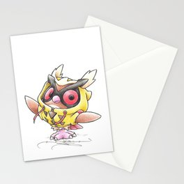 Who's none the Wiser? Stationery Cards