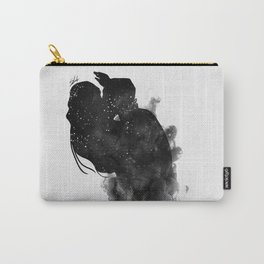 Heaven is just me and you. Carry-All Pouch