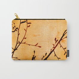 Harvest Vine Carry-All Pouch