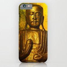 golden balance Slim Case iPhone 6s