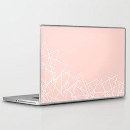 Pile O' Triangles Laptop & iPad Skin