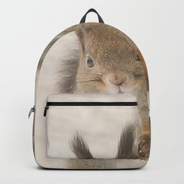 Hi there - what's up? #decor #society6 #buyart Backpack