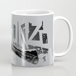 Dr Gonzo Coffee Mug