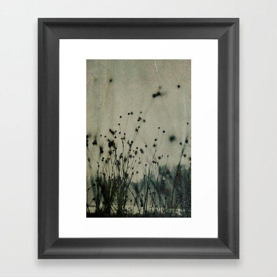 Lost Souls 2 Framed Art Print