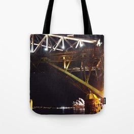 Sydney Classic Tote Bag